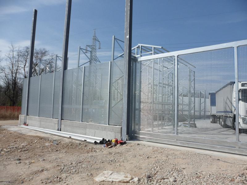 progettazione-installazione-recinzioni-metalliche-industriali-rimini